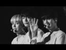 [VK][170929] MONSTA X fancam @ K-pop World Festival