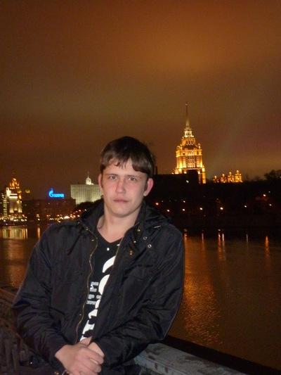 Игорь Шабаров, 9 июня , Москва, id113230670