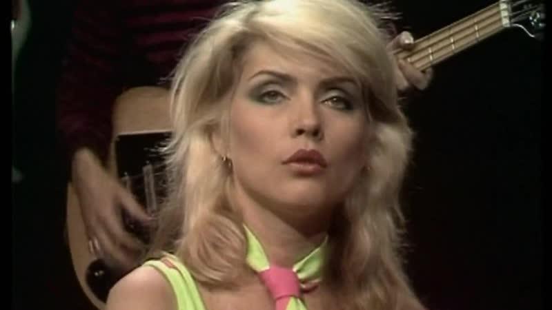 Blondie - Heart Of Glass (1978)