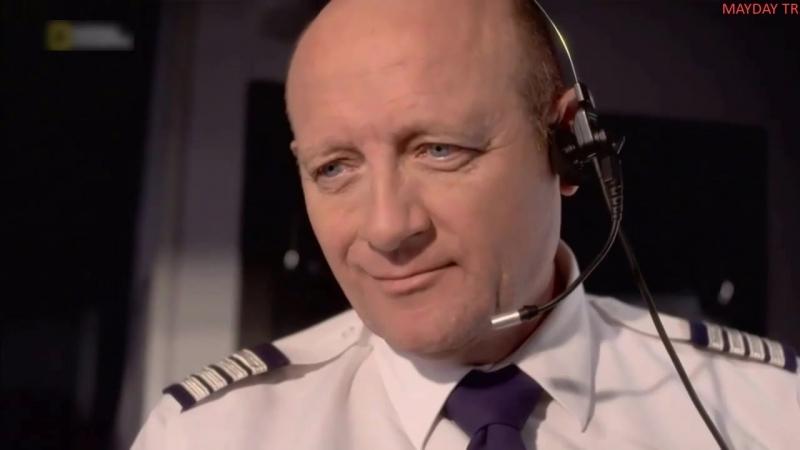 Uçak Kazası Raporu - Hız Tuzağı