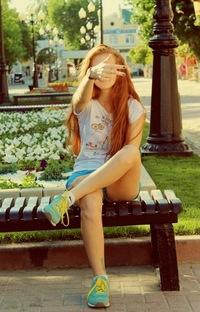 Алиса Громова, 15 мая , Санкт-Петербург, id126487185