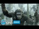 Рассвет планеты обезьян (Dawn of the Planet of the Apes) русский трейлер
