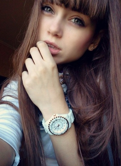 Вероника Ланская, 1 января 1997, Москва, id193697084