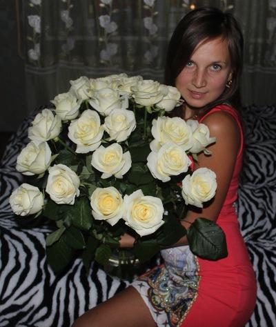 Аленка Щербинина, 23 октября 1992, Нижний Новгород, id13356597