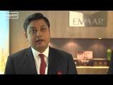 Meet The Players - Deepak Jain, Group Chief Strategy Officer, Emaar Properties
