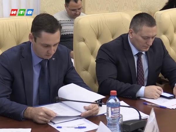 Крымское правительство работает над исполнением Указа Президента РФ