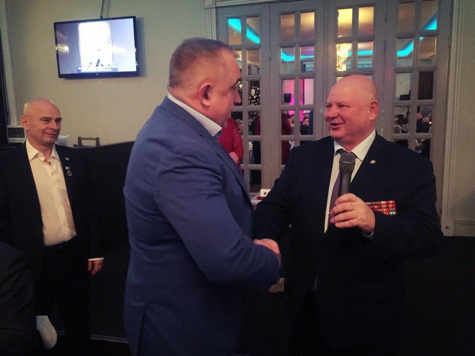 Руководитель досугового учреждения в Савеловском награжден высокой наградой