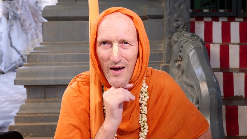 Vishnu-sahasranama 670, Brahma-vivardhana