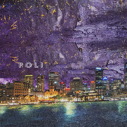 Poli альбом Circular Quay - We're Here (Feat. MANDY)