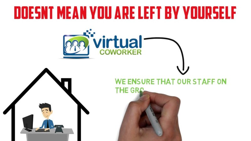 Why Join Virtual Coworker?