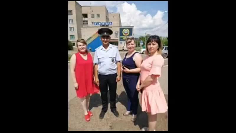 Автоледи 2019 👠на площади Центрального дворца культуры Белебеевского района