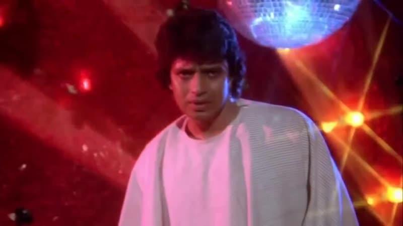 Танцор Диско JImmy Jimmy Jimmy Aaja 1982 г