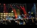 PapaRoach Scars Mexico City Arena ciudad de México 12 10