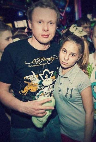 Арина Баженова, 9 июля 1998, Пермь, id114681332