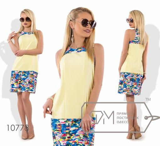 Платье  № 10778