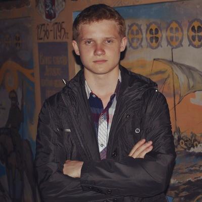 Вадим Богданов, 30 апреля , Полоцк, id51011957