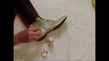 BlackCat Cosplay - Tutorial - Boots (part 1)