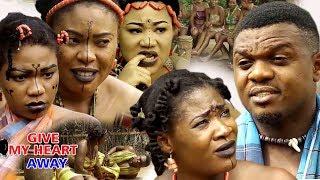 Give My Heart Away Season 1 - Mercy Johnson 2018 Latest Nigerian Nollywood Trending Movie | Full HD