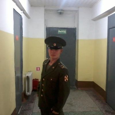 Александр Митапов, 7 января 1994, Улан-Удэ, id137599368