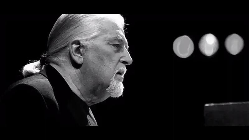 Jon Lord - When A Blind Man Cries (Live)