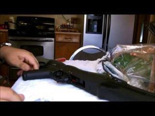 разборка Дибойс РК05 АК74М.Dboys RK05 (AK74M) disassembly .HD 1080p