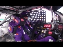 #11 - Denny Hamlin - Onboard - Kentucky - Round 19 - 2018 Monster Energy NASCAR Cup Series
