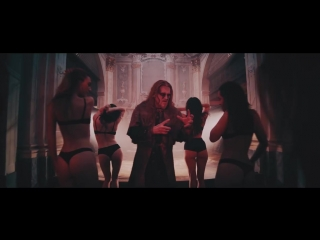 POWERWOLF - Demons Are A Girls Best Friend (Official Video) - Napalm Records