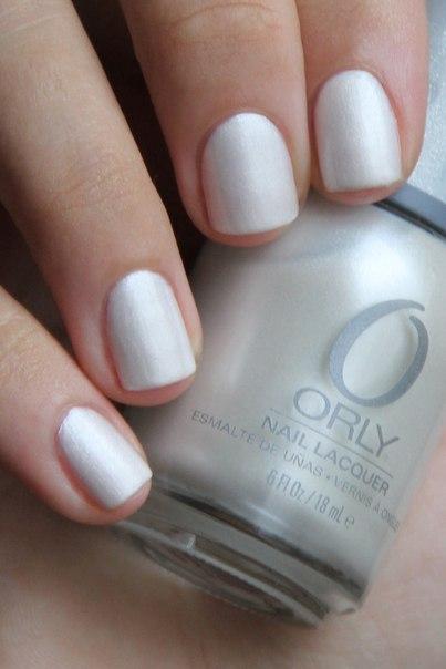 ORLY — Au Champagne