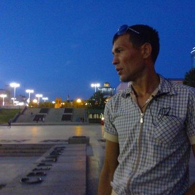 Вадим Анянов, 2 февраля , Красноярск, id49706446