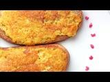 Картофельные гренки:Что приготовить на ужин-vikka.com.ua