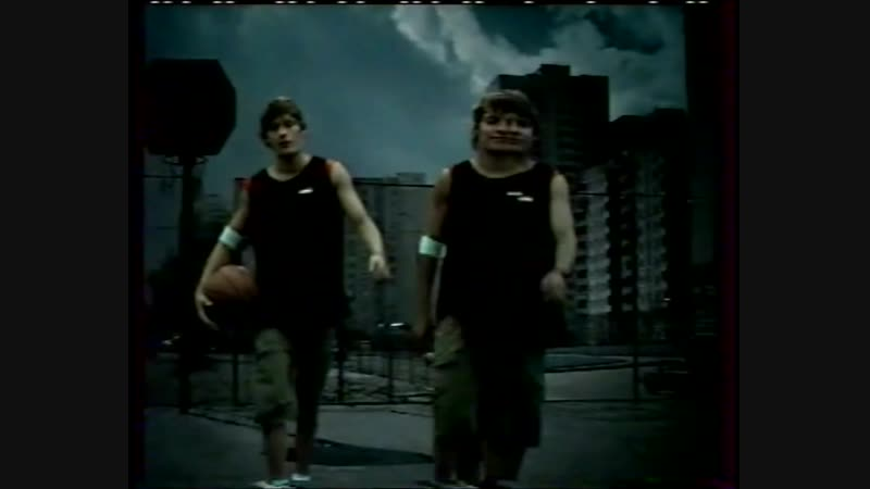 Staroetv.su Анонс, реклама и Скажи (СТС, 22.01.2004)