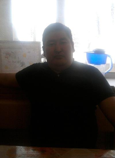 Алексей Барахов, 15 ноября , Якутск, id195722354