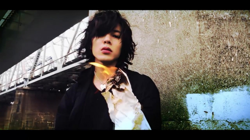 Takuya IDE DAY 1 (Official Music Video)