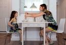 Чему стоит обязательно научить дочку