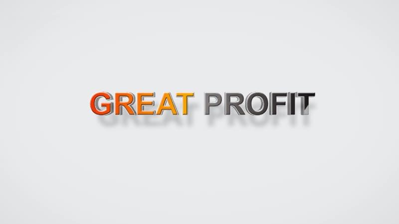 Презентация Great Profit
