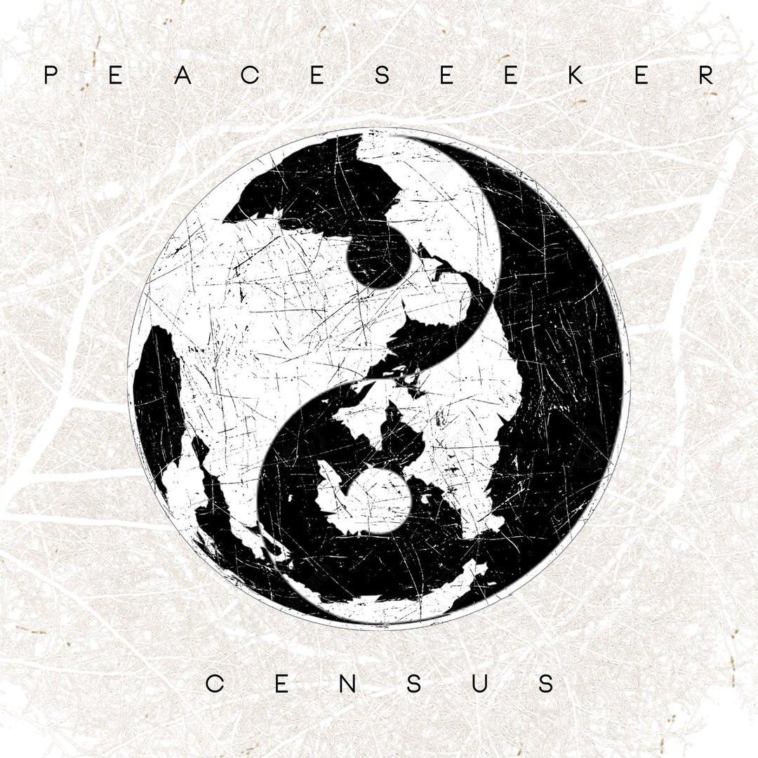 Census - Peaceseeker [EP] (2016)