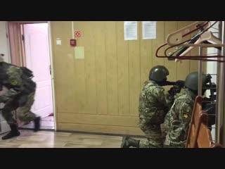 I Окружной антитеррористический форум ХМАО-Югры.