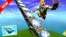Chiller Trap Gives You icy Feet..! Fortnite Twitch Funny Moments 200