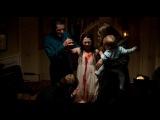 «Поцелуй мамочку на ночь» (2013) ужасы трейлер тизер