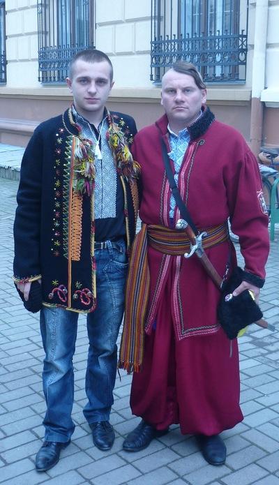 Любомир Віняр, 14 мая , Коломыя, id88424550