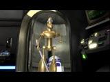 Расплющенный космос - 9-я серия. Природа против породы