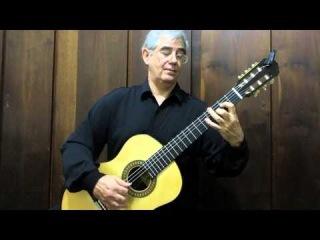 Concerto, Op. 8 in A Major (Ferdinando Carulli)