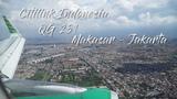 JAKARTA BENAR-BENAR MENAKJUBKAN CITILINK INDONESIA QG 251