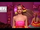 AGATHA RUIZ DE LA PRADA Spring Summer 2009 Milan Fashion Channel