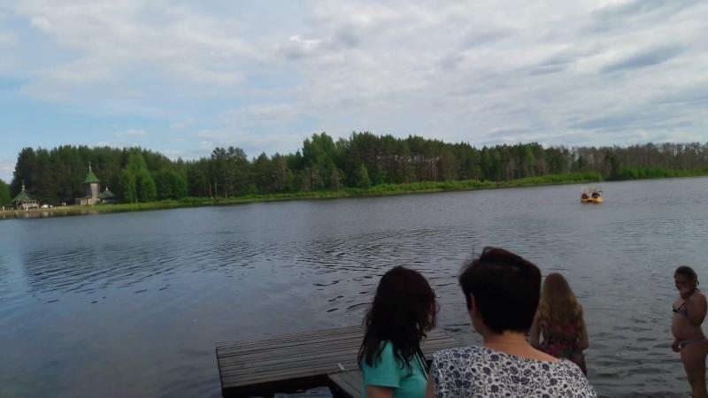 Синичье озеро