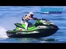 Экстремальный гонки на гидроциклах Mark Hahn 300
