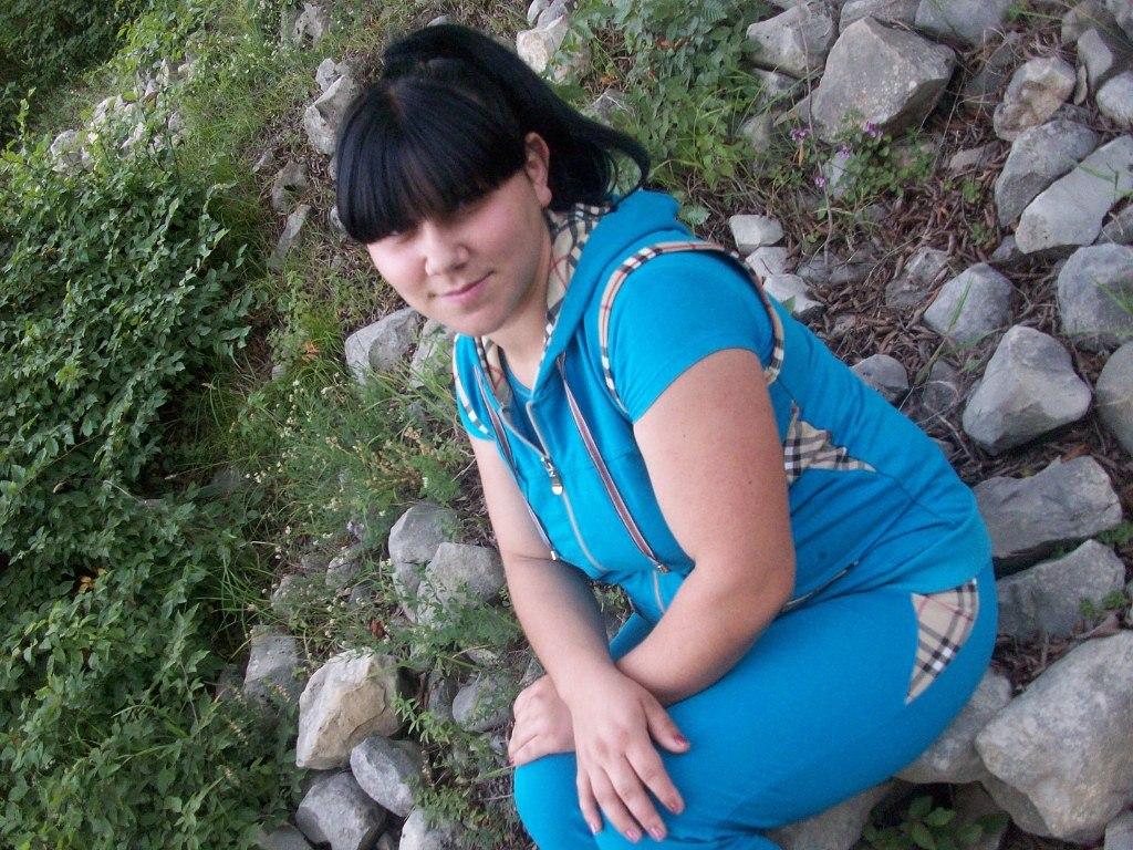 Ruzanna Narimanyan, Ереван - фото №2