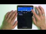 Видеообзор на планшет Samsung Galaxy Tab S 8.4 SM-T705 16Gb | 05ru