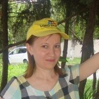 Оксана Ахунова