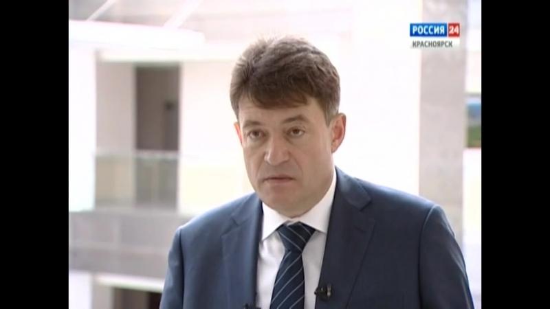 Интервью Генерального директора ФГБУ